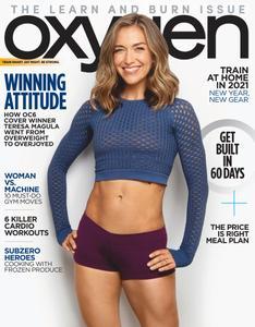 Oxygen USA - January/February 2021