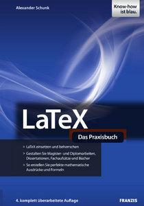 LaTeX - Das Praxisbuch (repost)