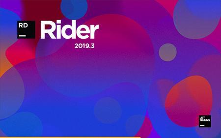 JetBrains Rider 2019.3.3 (x64)