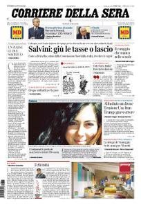 Corriere della Sera – 21 giugno 2019