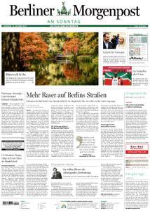 Berliner Morgenpost – 13. Oktober 2019
