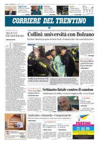 Corriere del Trentino - 14 Dicembre 2017