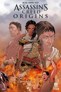Assassin's Creed - Origins 02 (of 04) (2018) (2 covers) (digital) (Minutemen-Oracle