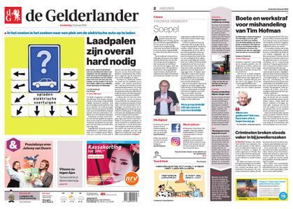 De Gelderlander - Rivierenland – 23 januari 2020
