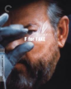 F for Fake / Vérités et mensonges (1973) [Criterion Collection]