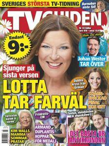 TV-guiden – 09 August 2018