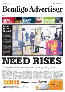 Bendigo Advertiser - May 15, 2020
