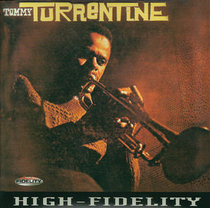 Tommy Turrentine - Tommy Turrentine (1960) [Audio Fidelity 2003] PS3 ISO + Hi-Res FLAC