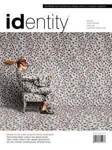 Identity - April 2016