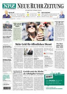 NRZ Neue Ruhr Zeitung Essen-Postausgabe - 18. April 2018