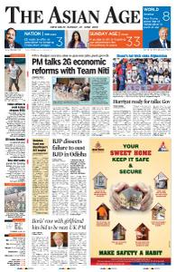 The Asian Age - June 23, 2019
