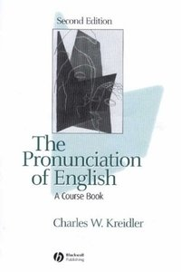 The Pronunciation of English: A Course Book, 2nd edition (repost)