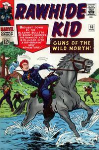 Rawhide Kid v1 053 1966