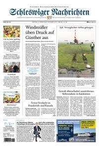 Schleswiger Nachrichten - 02. Oktober 2017