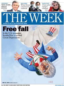 The Week USA - May 30, 2020