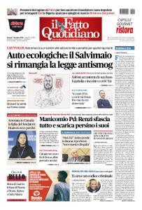 Il Fatto Quotidiano - 07 dicembre 2018