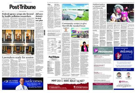 Post-Tribune – January 05, 2020
