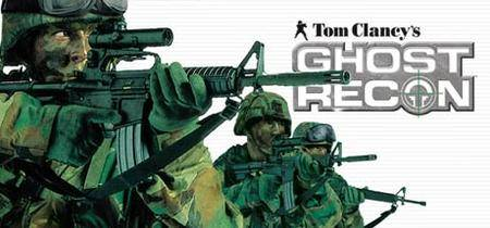 Tom Clancy's Ghost Recon® (2001)