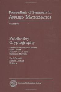 Public-key Cryptography: Baltimore