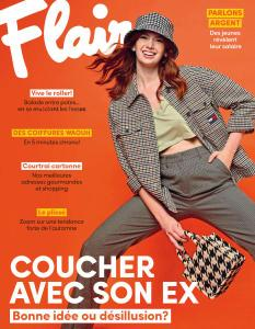 Flair French Edition - 15 Septembre 2021