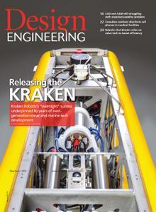 Design Engineering - May/June 2019
