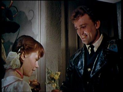 Clear Skies (1961) Chistoe nebo [ReUP 2017]