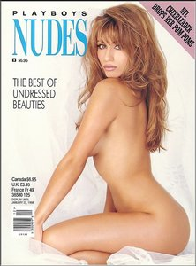 Playboy - Nudes (November-December 1995)