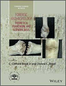 Forensic Anthropology: Theoretical Framework and Scientific Basis