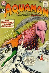 Aquaman v1 07