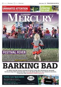 Illawarra Mercury - January 21, 2019