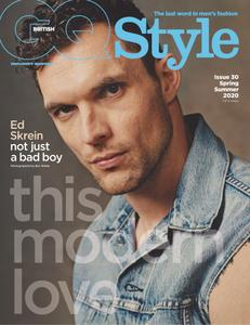 GQ Style - March 2020