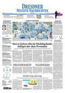 Dresdner Neueste Nachrichten - 07. März 2018