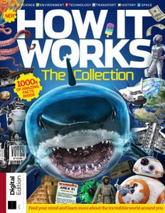 How It Works: The Collection – August 2019