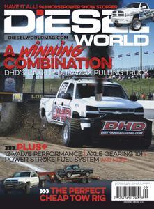 Diesel World - September 2020