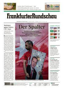 Frankfurter Rundschau Main-Taunus - 26. Juni 2018