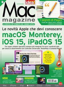 Mac Magazine – agosto 2021