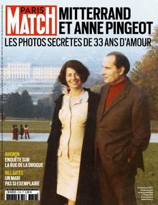 Paris Match - 12 mai 2021