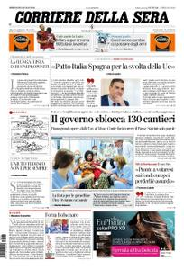 Corriere della Sera – 08 luglio 2020