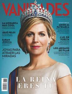 Vanidades México - 24 mayo 2021