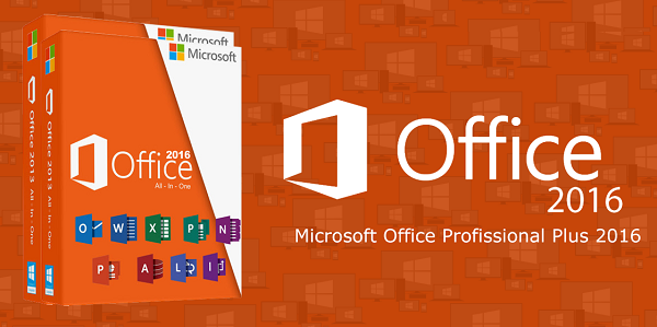 Microsoft Office Professional Plus 2016 v16.0.4498.1000
