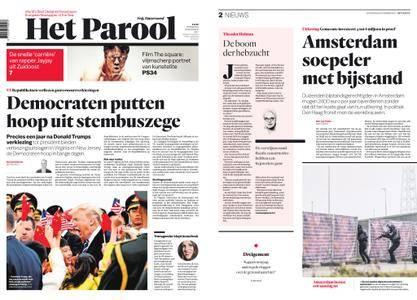 Het Parool – 08 november 2017