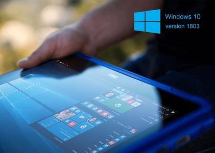 Windows 10 version 1803 RTM Build 17134.706