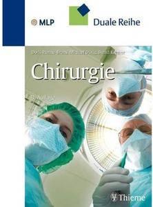 Chirurgie (Auflage: 3) [Repost]