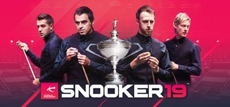 Snooker 19 (2019)