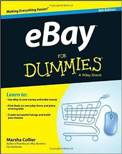 eBay For Dummies [Repost]