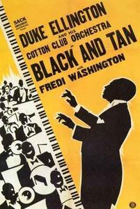 Black and Tan (1929)
