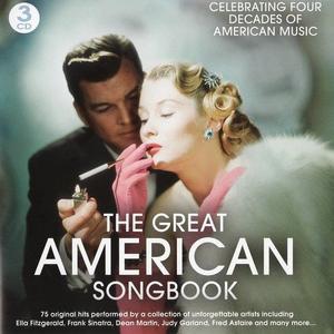 VA - The Great American Songbook (3CD, 2012)