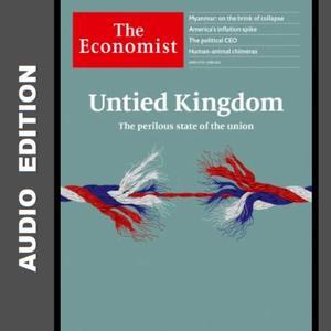 The Economist • Audio Edition • 17 April 2021