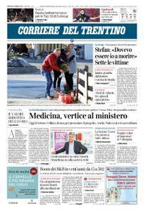 Corriere del Trentino – 07 gennaio 2020
