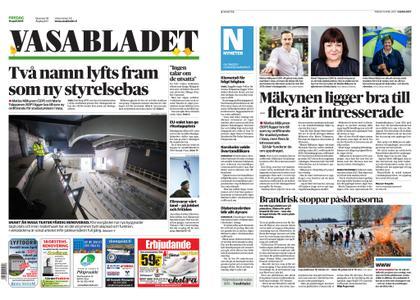 Vasabladet – 19.04.2019